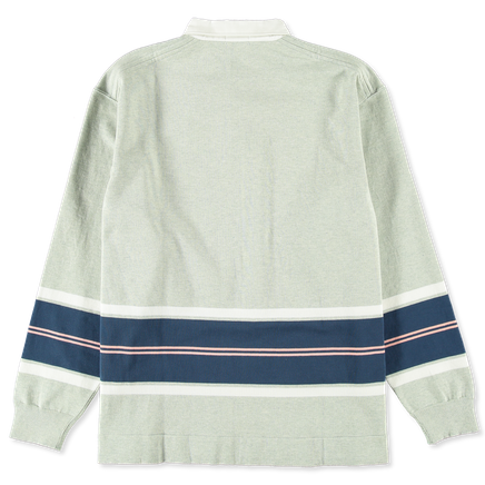 Rugger Sweater