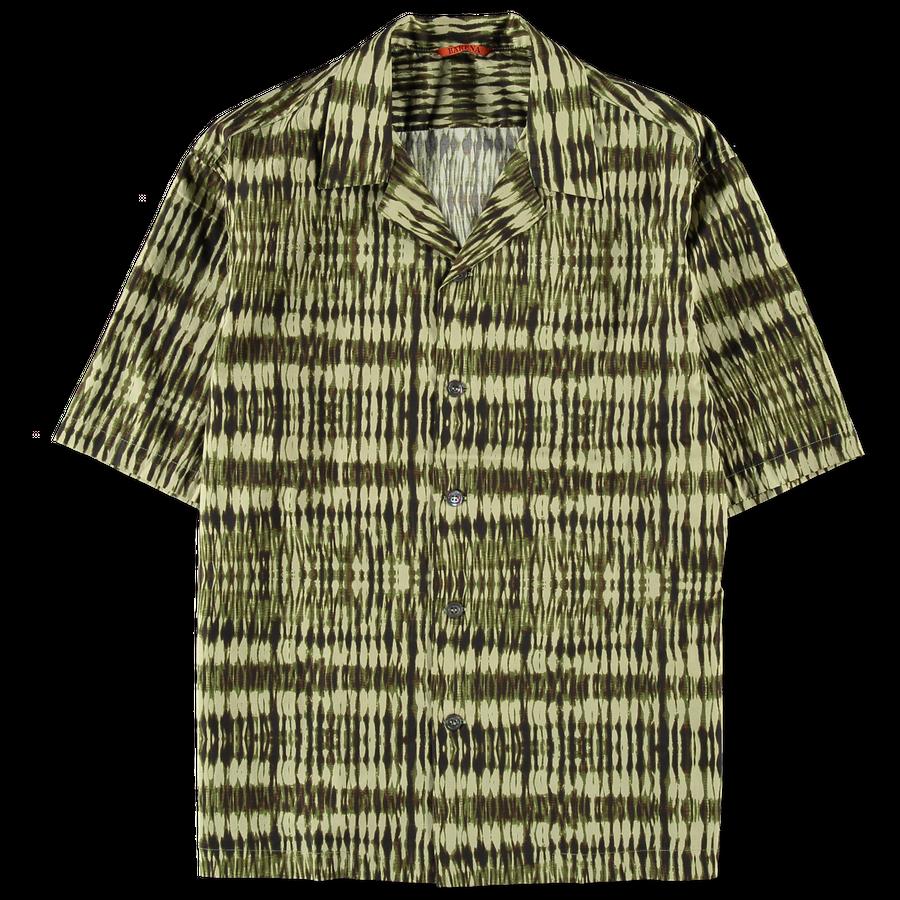 Levante Tai Printed S/S Shirt