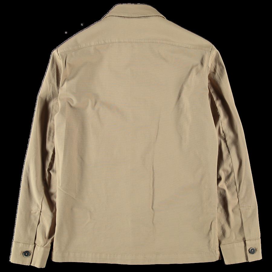 Cedrone Tralcio Overshirt