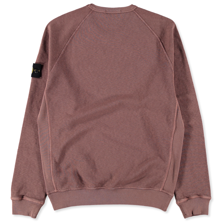 Old Effect Sweatshirt - 721566060 - V0176