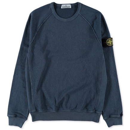 Old Effect Sweatshirt - 721566060 - V0128