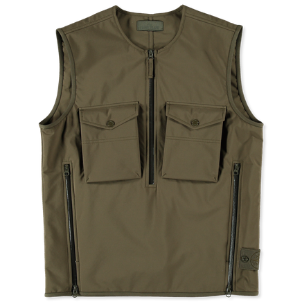 Ghost Poly Stretch 5L Gilet - 7215G03F1 - V0054