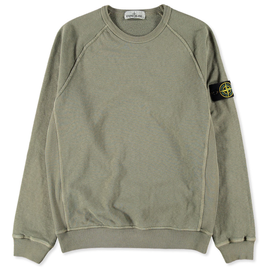 Old Effect Sweatshirt - 721566060 - V0158