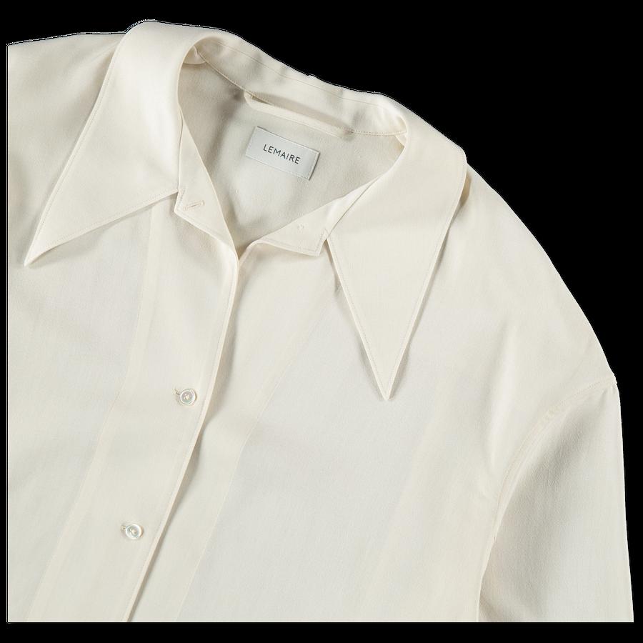 W' Maxi Shirt