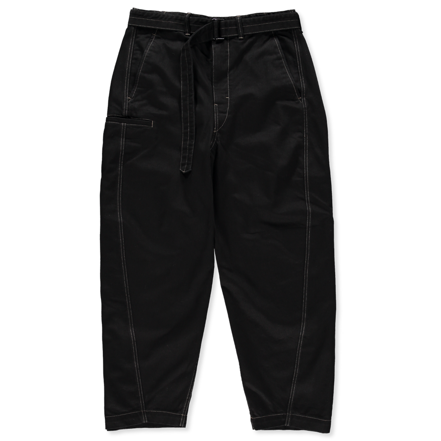 Twisted Jeans