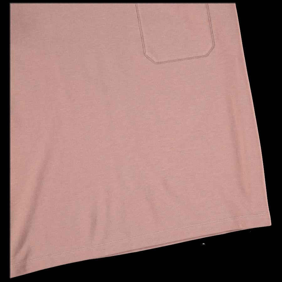 Crepe T-Shirt