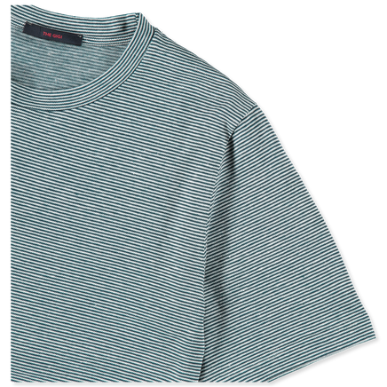Ginger Co/Li Stripe T-Shirt