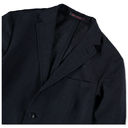 Angie/T Wool Suit Jacket