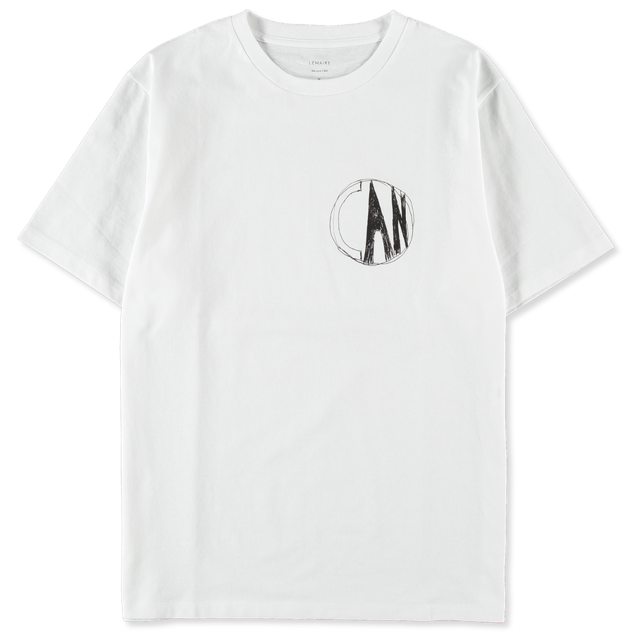 CAN Logo T-Shirt