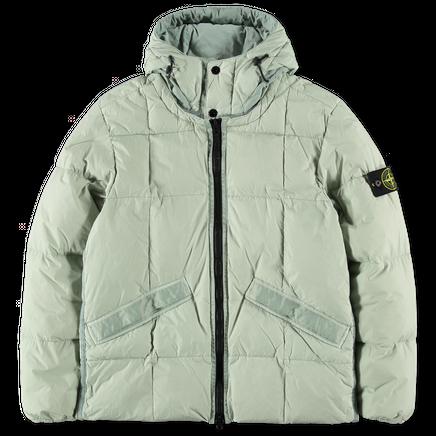 Crink Reps GD Down Hood Jacket - 711540223 - V0064