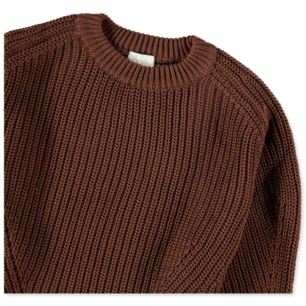 Flor Chunky Sweater