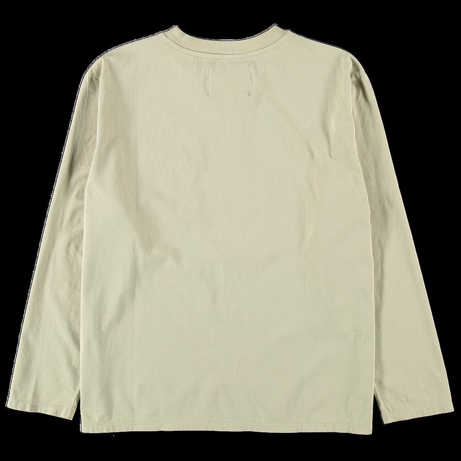 Mino Oversized L/S T Shirt