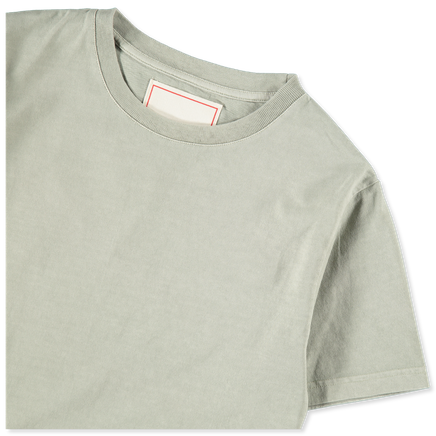 Luz Heavy Cotton T-Shirt