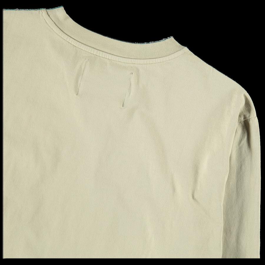 Mino Oversized L/S T-Shirt