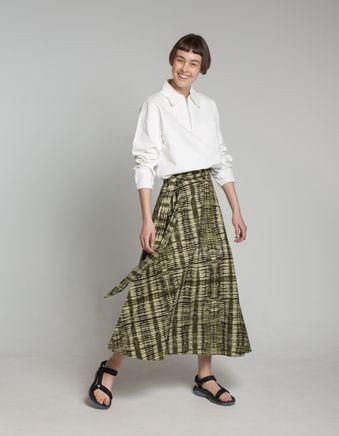 Vanda Skirt