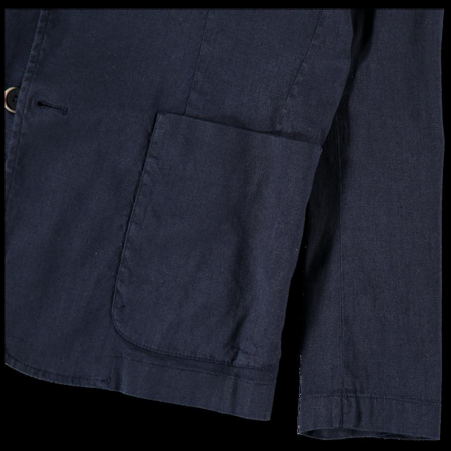Piero Rubio 3B Co/Li Jacket