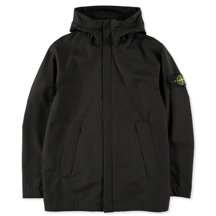 Gore-Tex Hooded Jacket - 721543020 - V0029