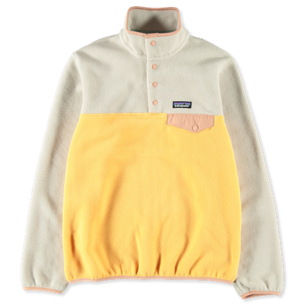 W's Lightweight Synchilla Snap-T Pullover
