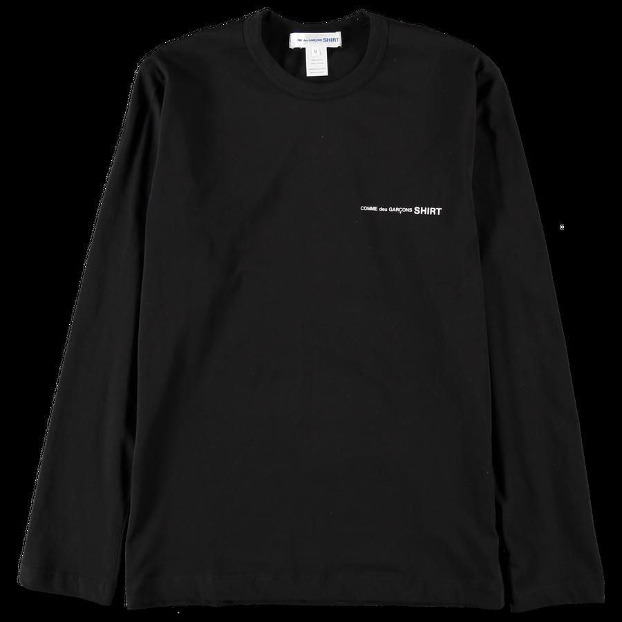 Print LS T-Shirt