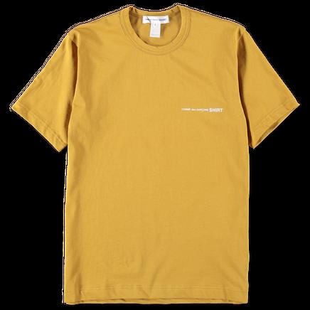 Print SS T-Shirt