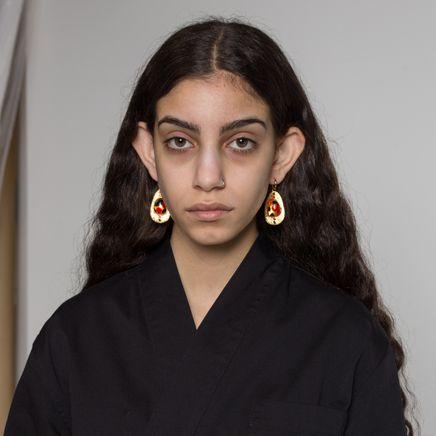 Poyinter Earrings