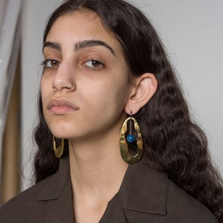Tadema Earrings