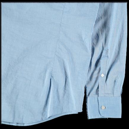 Noto 2 Korean Collar Shirt