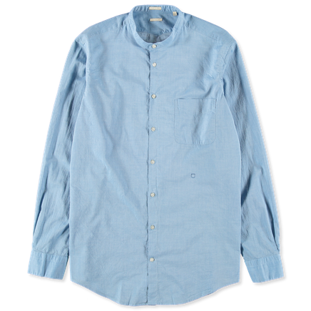 Noto 2 Korean Collar Shirt