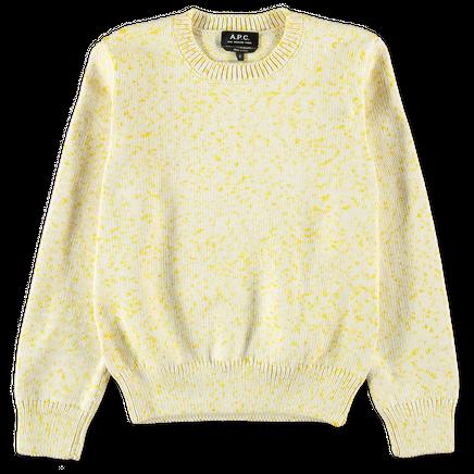 Daphne Sweater