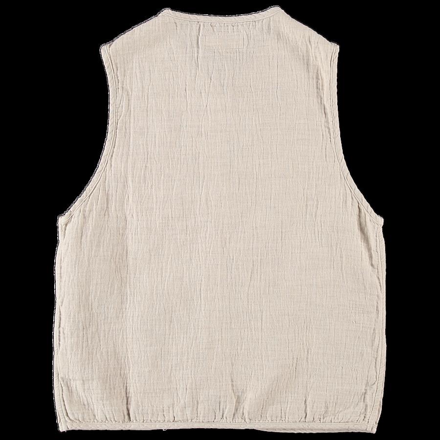 Zip Chore Waistcoat