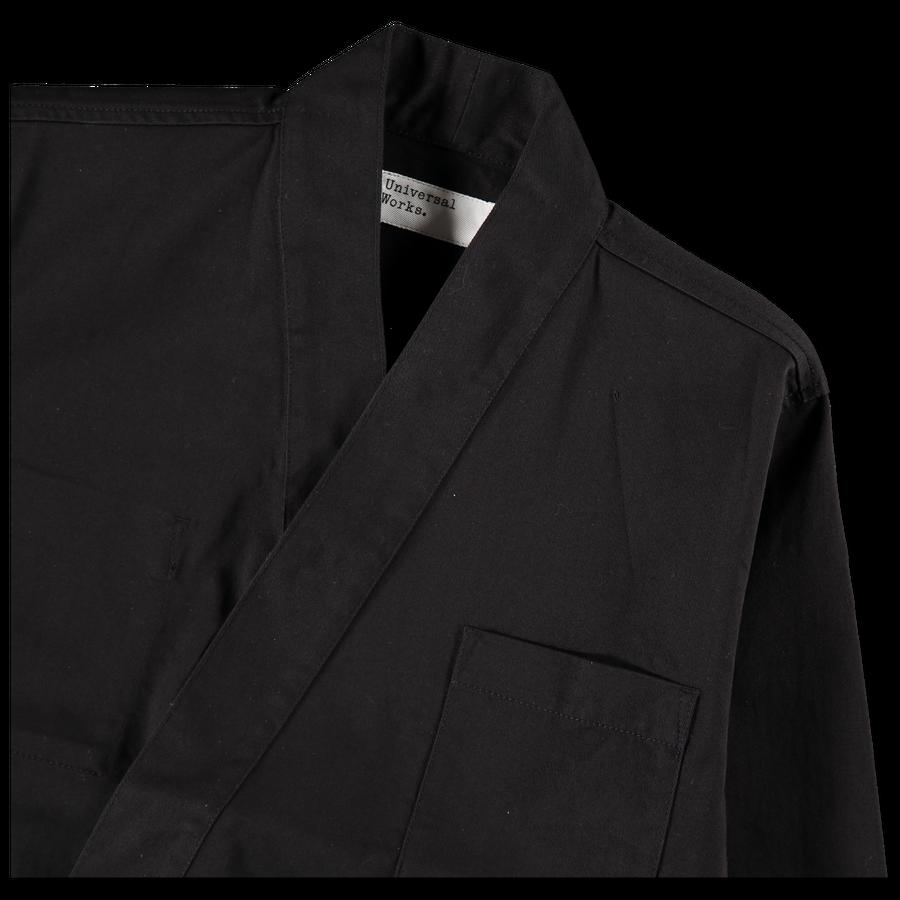 Kyoto Work Jacket