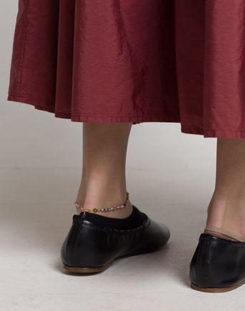 Petit Alaia Anklet