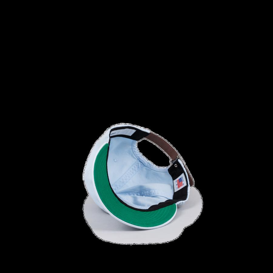 Twill Logo Hat