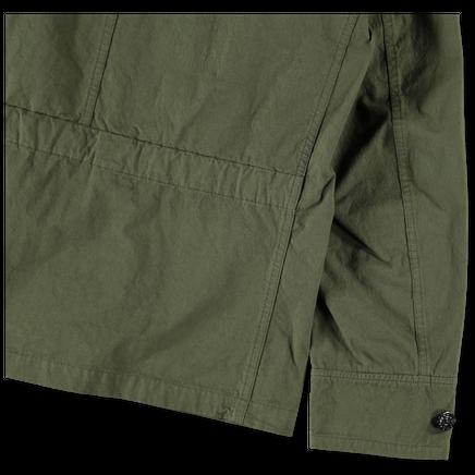 Cotton Cordura Archive Field Jacket - 721541921 - V0058
