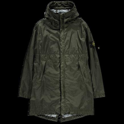 Membrana TC Hooded Parka - 721570323 - V0058