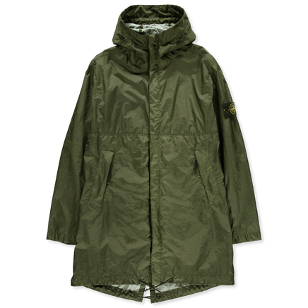 Membrana TC Hooded Parka - 721570323 - V0058