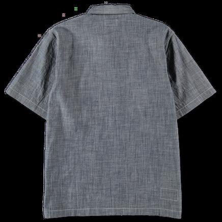 Summer Overshirt