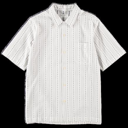 Western Stripe Road Shirt