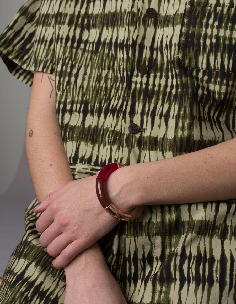 Bloody Rosa Bracelet