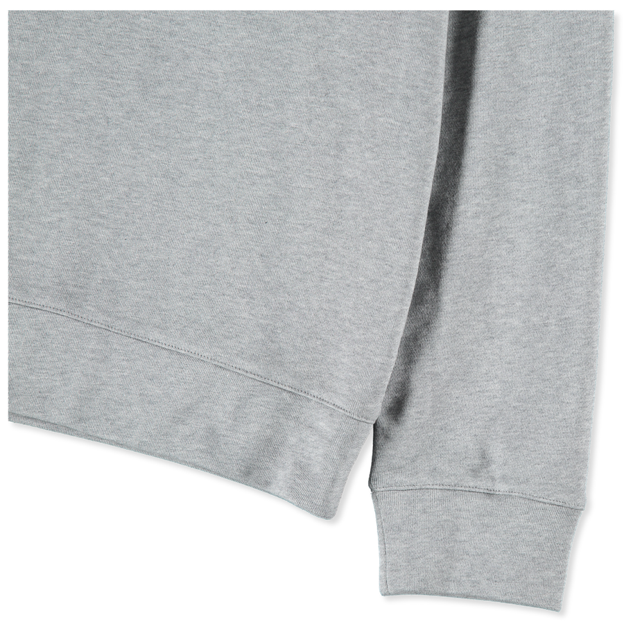 Stamp Sweatshirt