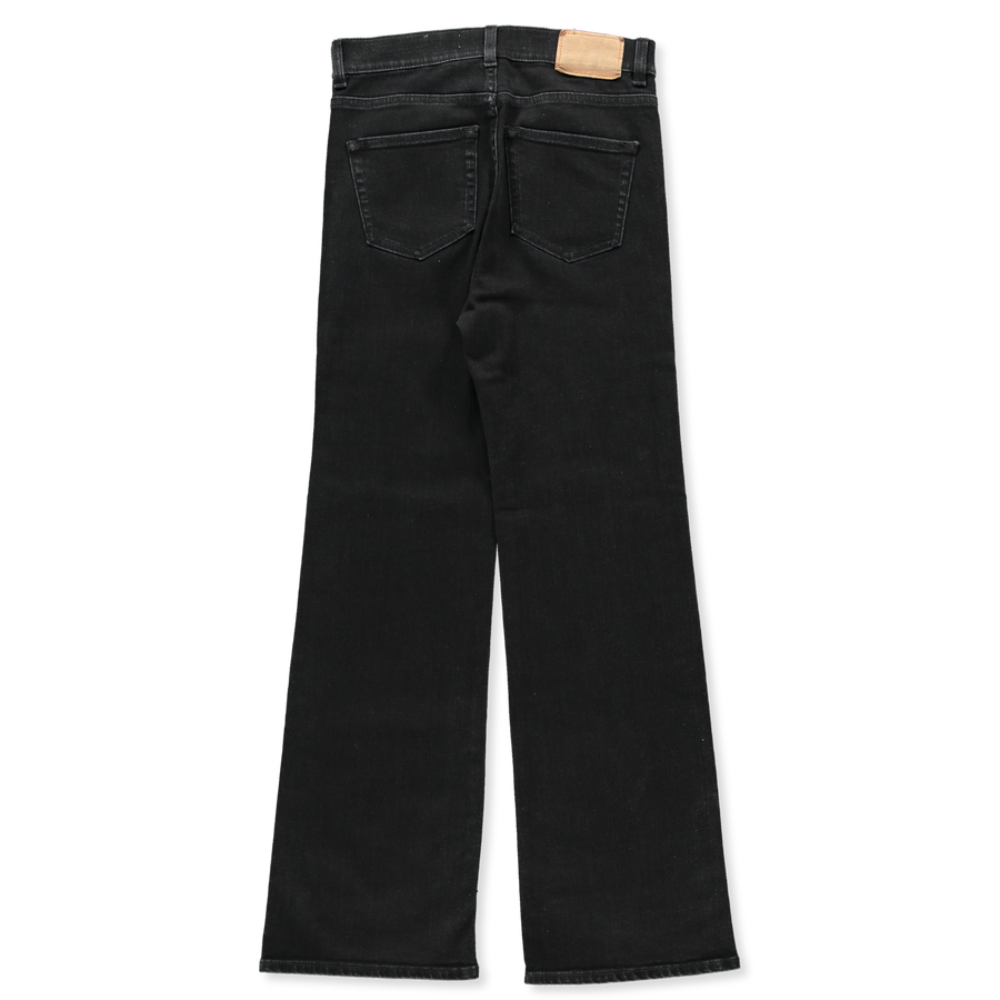 Super High Waist Sailor Jeans