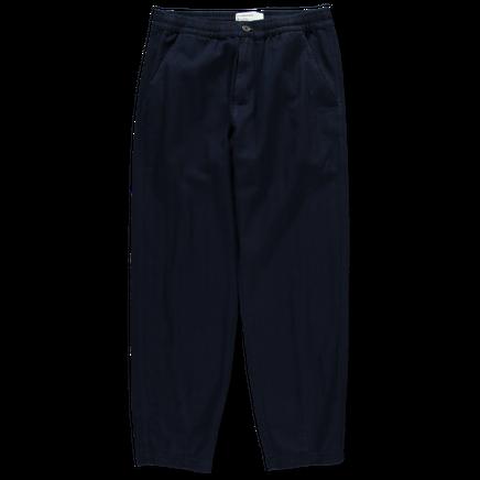 Herringbone Track Trouser