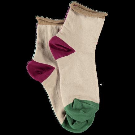 Eloise Crew Sock