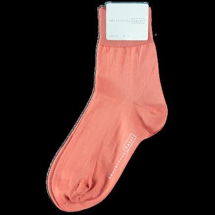 Trouser Crew Sock