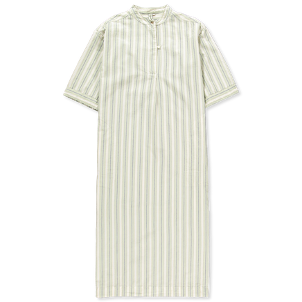 Sunita Tiny Stripe Dress