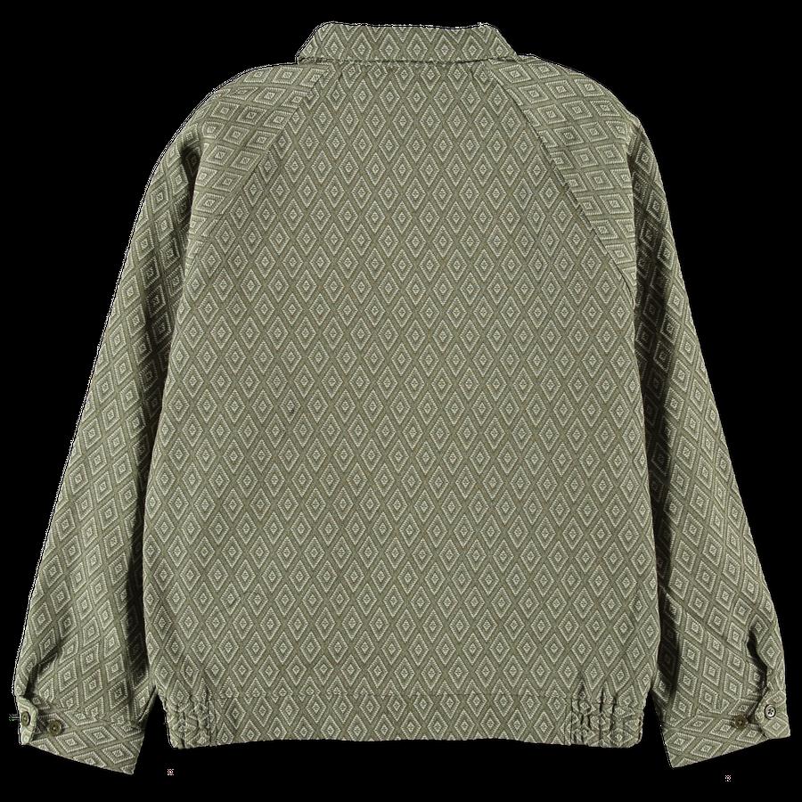 Bryan Diamond Jacket