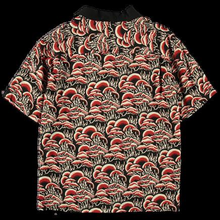 Coral Pattern Shirt