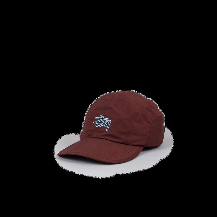 Basic Stock Bungee Camp Cap