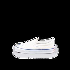 Vans Vault UA OG Classic Slip-On LX - Classic White