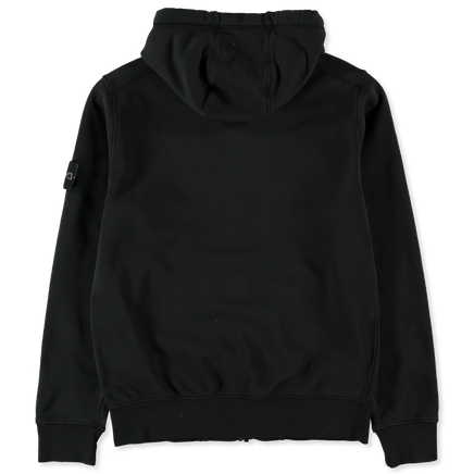 Hooded Zip Sweatshirt - 721564251 - V0029